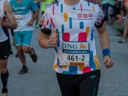 ING Marathon 2017