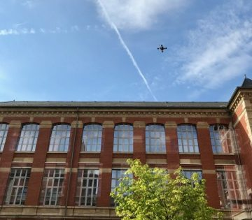 Drones@LGL