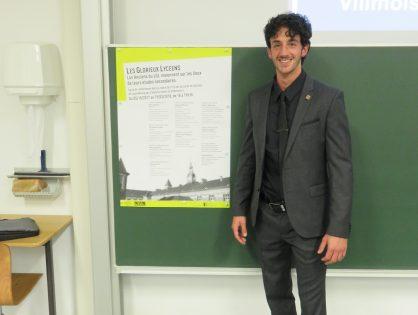 Felix Urbain: CO2 als Energieressource notzen