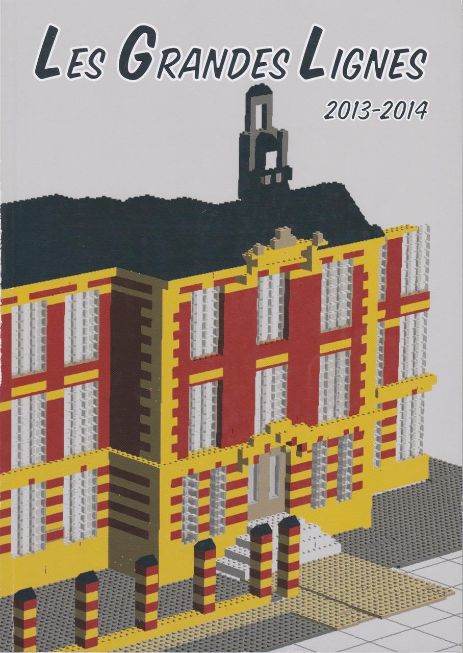 Les Grandes Lignes 2013-2014