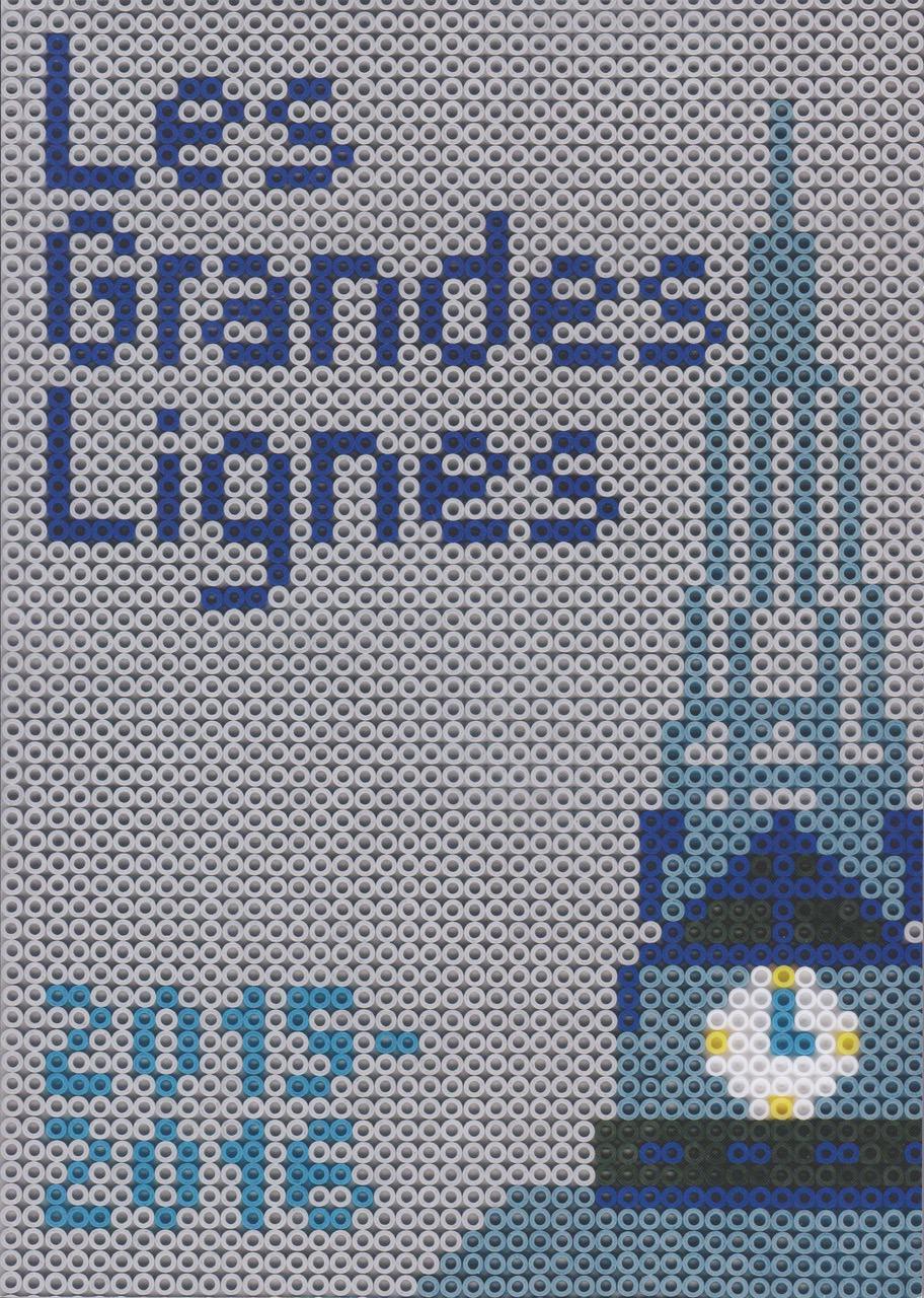 Les Grandes Lignes 2015-2016