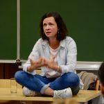 Conférence de Madame Myriam Muller du 16 novembre