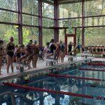 LASEL – Compétitions du 16/11/17 – Swim Cup, Tennis de table & escrime
