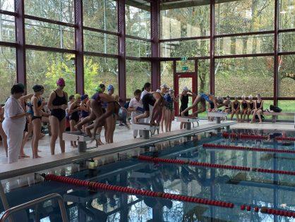 LASEL 16/11/17 Swim Cup