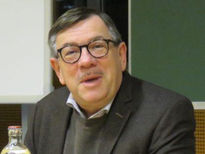 Les Glorieux Lycéens - Conférence par Paul Dostert