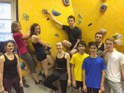 LASEL 07/12/17 Ready to climb