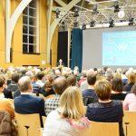Conférence par Jules Hoffmann