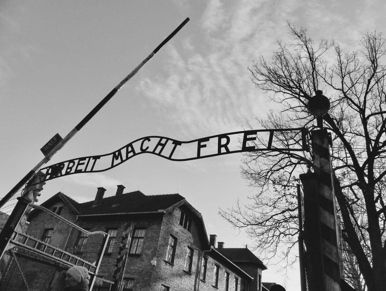 Auschwitz 2018