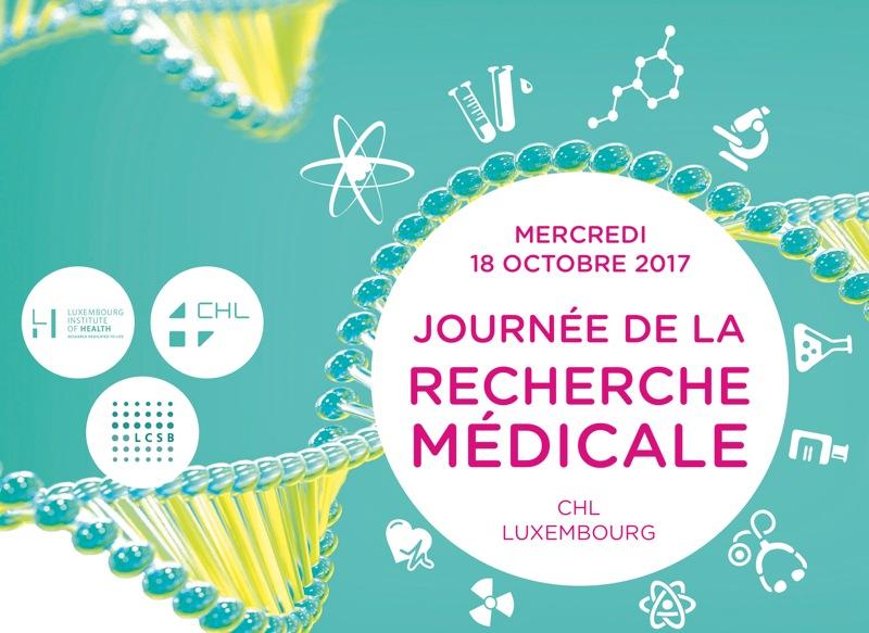 Les classes de 2C à la «Journée de la recherche médicale»