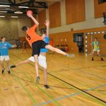 LASEL – Compétitions du 01/02/2018 & 08/02/18 – Tennis de table, Natation & Handball
