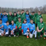 LASEL – Compétitions du 15/03/2018 Rugby & Fight and Fun Day