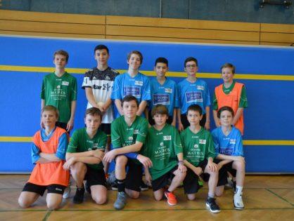 LASEL - Compétitions du 01/03/2018 Handball & Karate