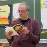 Tullio Forgiarini au LGL: «En quelques maux …»