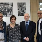 « De l'Ecole industrielle et commerciale au Lycée de Garçons – LE LYCÉE SE RACONTE EN IMAGES »