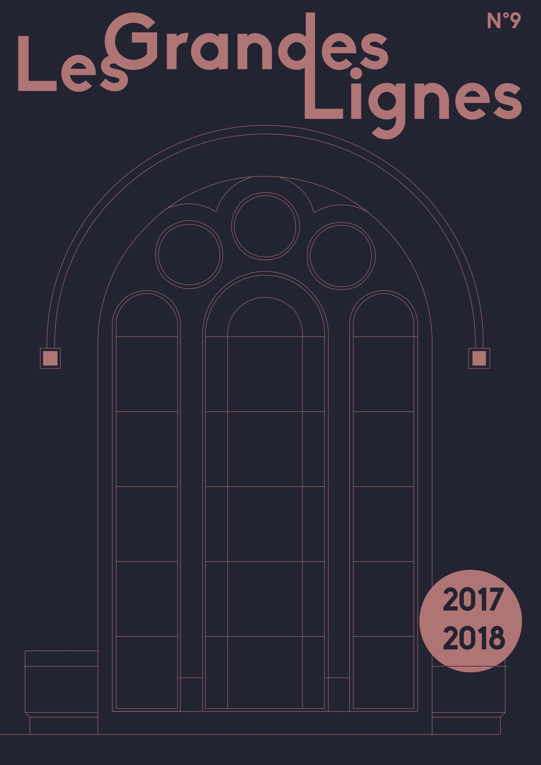 Les Grandes Lignes 2017/2018