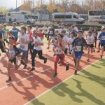 LASEL – Compétitions du 25/10/2018 – Duathlon, Hockey, Tennis de table & Basketball