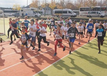 LASEL – Compétitions du 25/10/2018 – Duathlon, Hockey, Tennis de table & Basketball