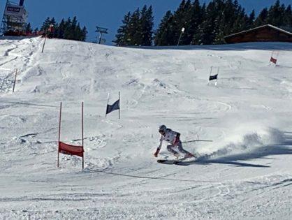 LASEL – Championnat de ski 17-20/01/2018 – Adelboden (CH)