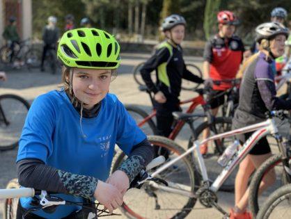 LASEL – Compétitions du 28/03/2019 – Randonnée Mountainbike