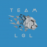 "Nouveau logo ""Team LGL"""