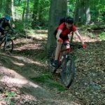 2-Day-Mountainbike-Tour Huelmes