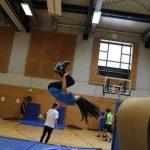 LASEL – 13/06/19 – Badminton & Parkour