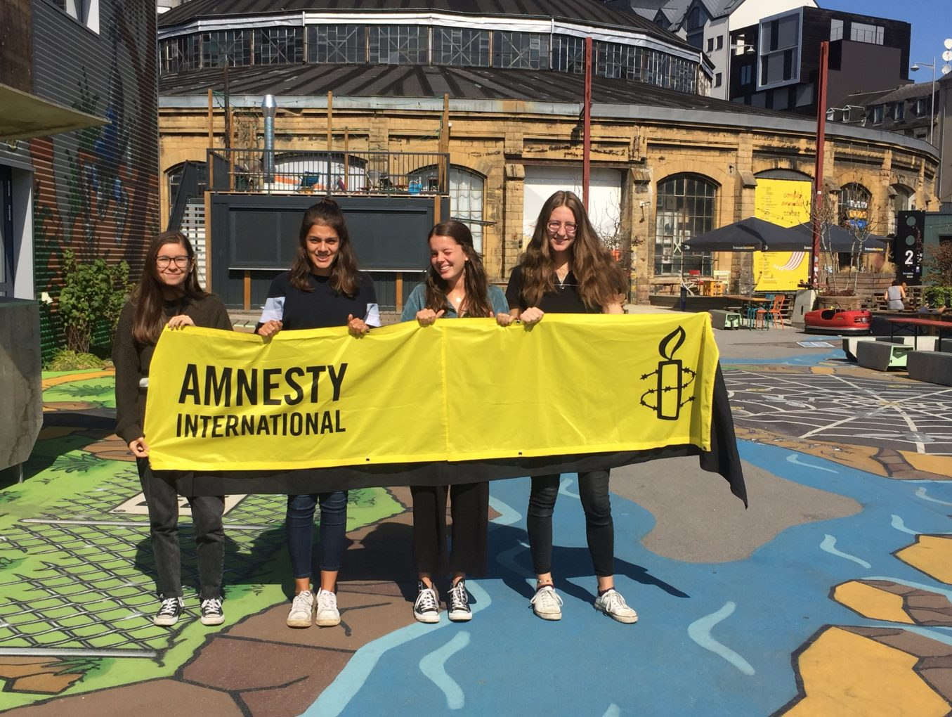 Amnesty International LGL- 14.09.2019