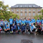 LASEL 03+06/10/2019 – Relais LASEL & Challenge Marc Savic (Walfer Vollekslaf)