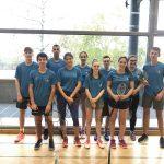 LASEL 14/11/2019 – Badminton & Swim Cup