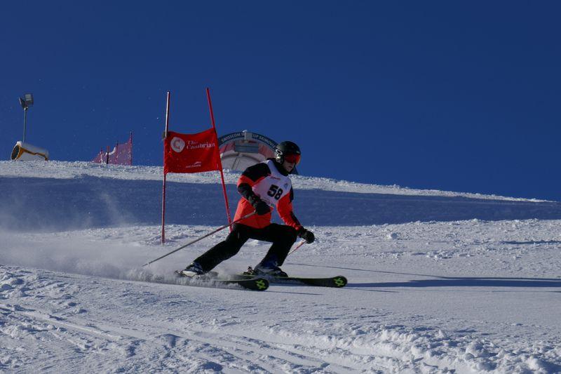16/01/20 Ski