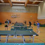 LASEL 22/10/2020 – Badminton & tennis de table